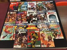 Wolverine and the X-men Vol.1 # 1-18