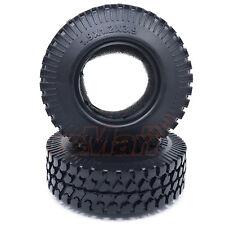 Xtra Speed 1.9 Inch Rock Tires Foam Insert EP 4WD 1:10 RC Car Crawler #XS-57294