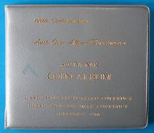 1966 Australia Changeover Set in Silver HENDO Folder