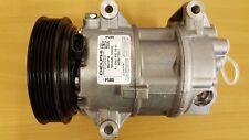 DELPHI TSP0155831 AIR CON COMPRESSOR PUMP CONDITIONING RENAULT MEGANE SCENIC