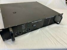 Crest Audio 7001 Professional Power Amplifier
