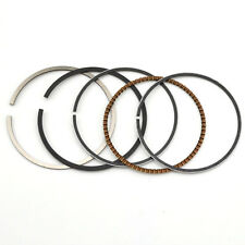 1 Set Piston Rings For Yamaha XT YS YBR XG 250 Serow Tricker STD Bore 74mm