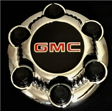 "GMC SIERRA YUKON SAVANA 6 LUGS 1500 CHROME CENTER CAP HUB 16"" 17"" WHEEL 1PC"