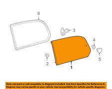 62710-6A041 Toyota Window assy, quarter, rh 627106A041