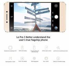 "SMARTPHONE LeTV Leeco Le Pro 3 X720 5.5"" 6GB RAM 64GB ROM Snapdragon ROSE GOLD"
