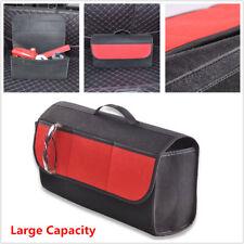 Car SUV Trunk Foldable Cargo Organizer Felt Storage Bag Box Case Large Capacity