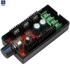 10-50V 12V 24V 48V 2000W MAX 40A DC Motor Speed Control PWM HHO RC Controller