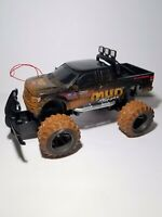 New Bright Ford F-150 Mud Slinger RC Truck Crawler - No Remote