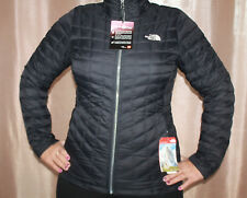 The North Face Thermoball Jacke Schwarz Gr. L
