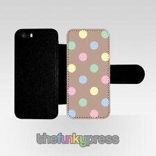 Étuis, housses et coques marrons pour téléphone mobile et assistant personnel (PDA) Apple sur à motifs