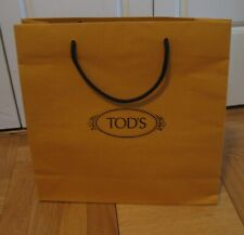 TOD'S: MEDIUM SHOPPING / GIFT BAG