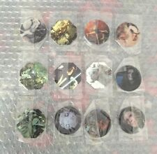 NEW Pick A Tazo Star Wars 1996 Techno Limited Edition Motion Pick 1 Find Missing