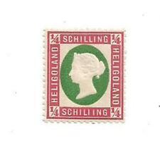 Helgoland - nr 8 b