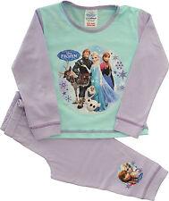 Pijamas y batas de niña de 2 a 16 años de color principal morado