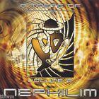 A Taste Of Nephilim Vol. 2 - CD - GOA TRANCE - TBFWM