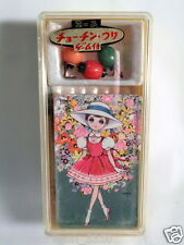 """Ace Playing Cards Co VTG 60s NOS""""Girl & Flowers"""" Deck First Come First served!!"""