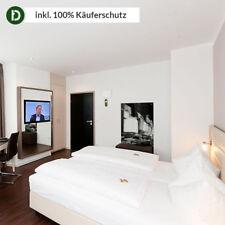2ÜN/2Pers. Frankfurt/Main 4*Manhattan Hotel Städtereise Hessen