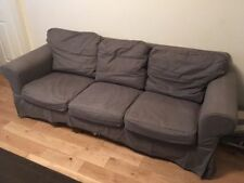 IKEA Double Sofas