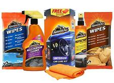 Armor All Interior Car Cleaning Products Kit 4 Piece - Christmas Secret Santa