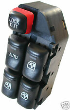 NEW 1997-1999 Oldsmobile Cutlass Electric Power Window Master Control Switch