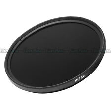 49mm 49 mm Infrared Infra-red IR Pass X-Ray Lens Filter 720nm 720 Optical Glass