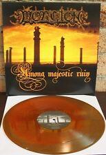 Morgion – Among Majestic Ruin LP - 300 Blend - NEW COPY - DOOM DEATH METAL