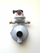 Propane Regulator 2 way Automatic Changeover LP Gas RV Trailer Grill Parts