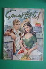 GRAND HOTEL 584/1957 GIORGIO CONSOLINI ANNE FRANCIS ARNOLDO FOA'