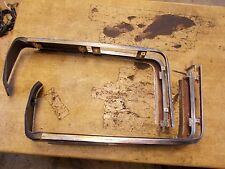 1984 1985 1986 1987 Honda GL1200 GL 1200 Goldwing LE Saddle Bag Side Guards