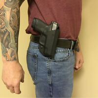 Holster OWB Belt Paddle KYDEX Outside Waistband S&W 3913