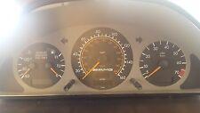 95 96 97 98 99 00 Mercedes-Benz C Class W202 AMG Instrument Cluster OEM
