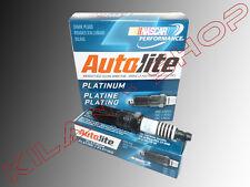 Chevrolet Silverado 1500-3500 V8 1999 - 2012 8 Zündkerzen Autolite Platin