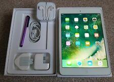 *PRISTINE*Apple iPad mini 2 16GB, Wi-Fi +Cellular  (Unlocked),Retina Disp+BUNDLE