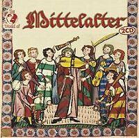 Mittelalter von Various | CD | Zustand sehr gut
