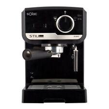 Cafetera Expresso manual Solac Ce4493 Stillo