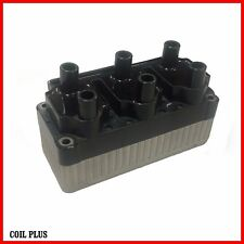 Brand New Ignition Coil Pack for Volkswagen Bora V6 Golf VR6 4Motion 2.8L 6 Cyl.