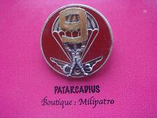 Parachutistes . 9° RCP / CCS