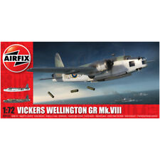 Airfix Vickers Wellington GR Mk.VIII Aircraft Model Kit - Scale 1:72 - A08020