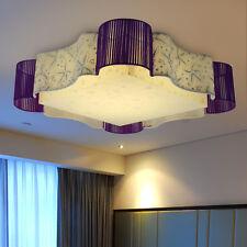 LED  Deckenlampen 36W 3Stufen Deckenleuchte für Schlafzimmer Wandlampen YX856