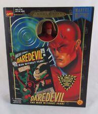 Marvel Comics Toy Biz Famous Cover Series Daredevil, Sealed