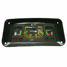 83953544 -Ford Tractor Instrument Cluster 4110 4610 5610 6610 6810 -  83954555