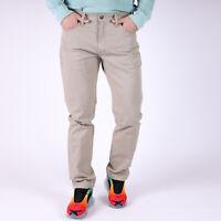 Levi's 511 Slim Fit Beige Herren Jeans 36/32 W36 L32