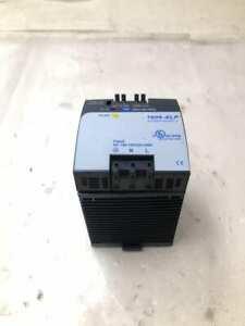 Allen-Bradley 1606-XLP Series A Power Supply 120/220-240VAC 24-28VDC 100W