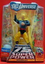 HOURMAN DC Universe Classics Series Exclusive Action Figure  NEW, RARE
