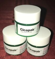 3X Dr. Jart+ Cicapair Tiger Grass Color Correcting Treatment SPF 30 ~ .17oz each
