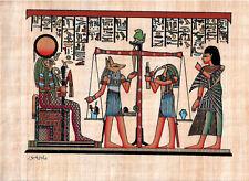 "Egyptian Egipto Ägypten, Pharaonic,Papyrus Paint size D 20x30 cm.(8""x12""),#157"