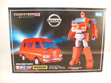 Transformers Takara Masterpiece. MP-27 Ironhide New Misb