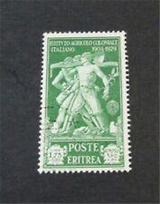nystamps Italian Eritrea Stamp # B35 Used $30   F19x3006