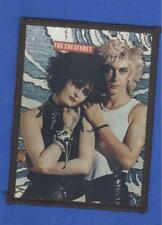 Siouxsie Sioux Banshees Creatures vintage 1980s PHOTOPATCH - POSTFREE to UK