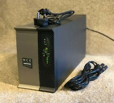 MGE Evolution 850VA Tower UPS - New cells - 12m RTB Warranty